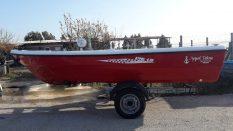 Aypol Fiber Tekne 4.00 m